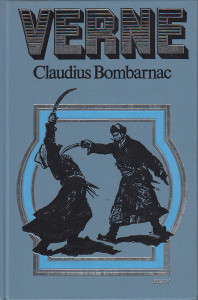 Claudius Bombarnac - Reportterin muistikirja, Jules Verne