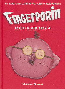 Fingerporin ruokakirja, Jarkko Lehtopelto