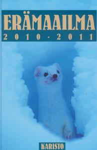 Erämaailma. 2010-2011, Tuomas Kares