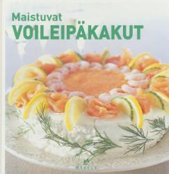 Maistuvat voileipäkakut, Birgitta Rasmusson