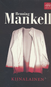 Kiinalainen, Henning Mankell