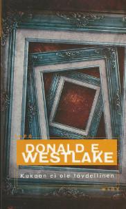 Kukaan ei ole täydellinen, Donald E. Westlake