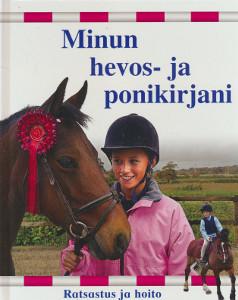 Minun hevos- ja ponikirjani, Gaby Goldsack