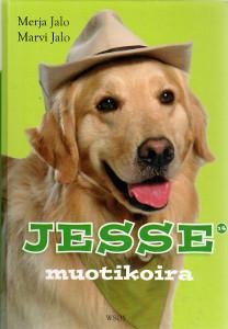 Jesse muotikoira, Merja Jalo