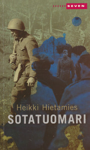 Sotatuomari, Heikki Hietamies