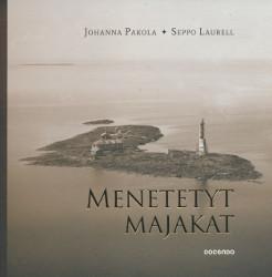 Menetetyt majakat, Johanna Pakola