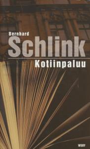Kotiinpaluu, Bernhard Schlink