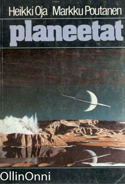 Planeetat, Heikki Oja