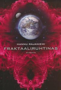 Fraktaaliruhtinas, Hannu Rajaniemi