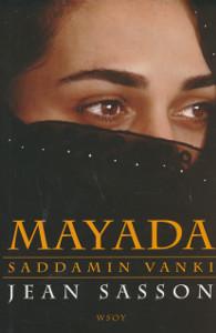 Mayada : Saddamin vanki, Jean P. Sasson