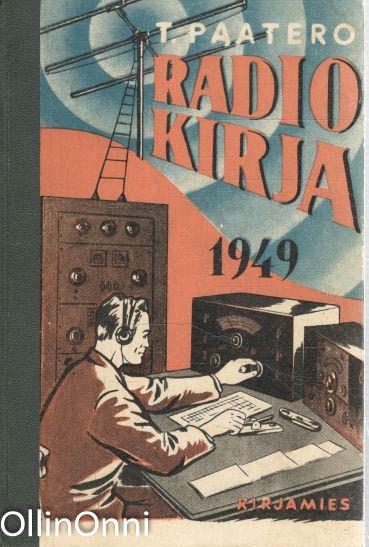 Radiokirja vuodelle 1949, T. Paatero