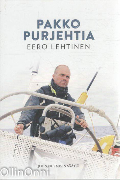 Pakko purjehtia, Eero Lehtinen