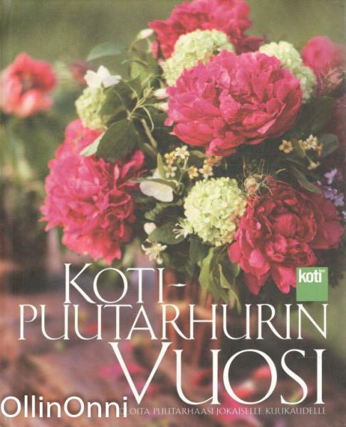 Kotipuutarhurin vuosi, Paula Ritanen-Närhi