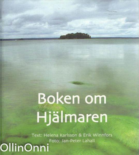 Boken om Hjälmaren, Helena Karlsson