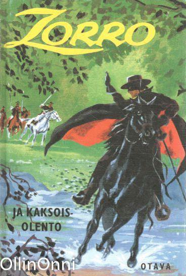 Zorro ja kaksoisolento, Steve Frazee