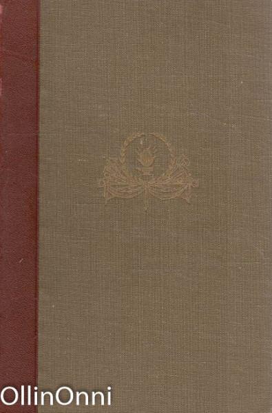 Kodin taitosanakirja, Vilho Setälä