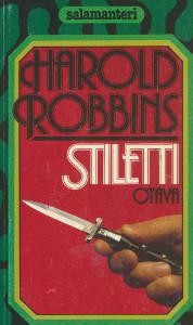 Stiletti, Harold Robbins