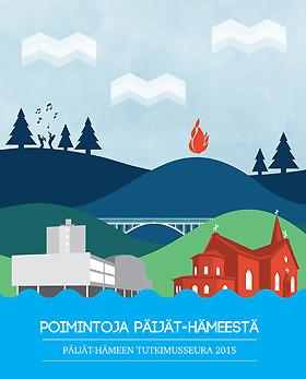 Poimintoja Päijät-Hämeestä, Matti Oijala