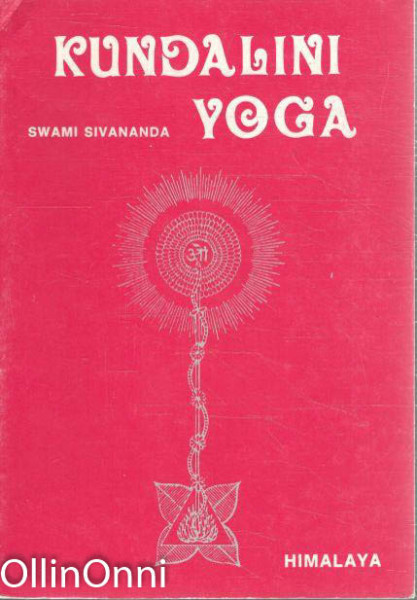 Kundalini yoga, Swami Sivananda