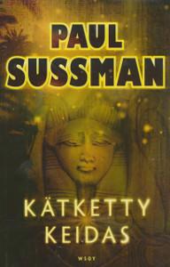 Kätketty keidas, Paul Sussman