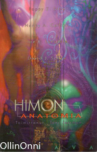 Himon anatomia, Toni Jerrman