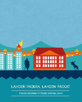 Lahden paikka, Lahden paikat., Antti Karisto