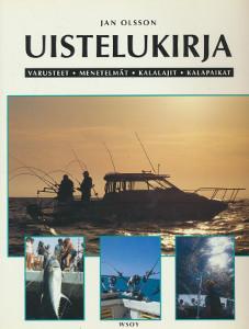Uistelukirja, Jan Olsson