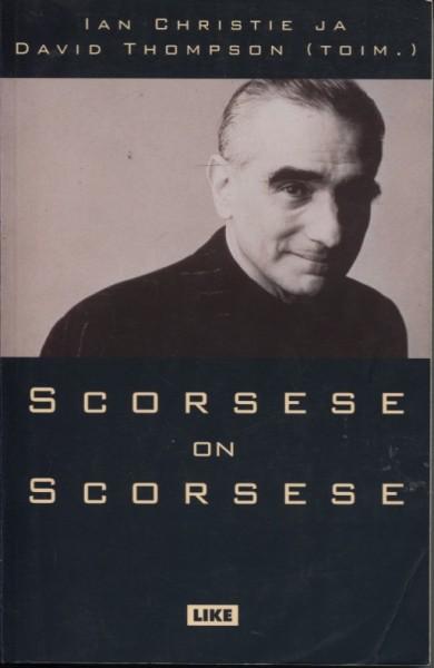 Scorsese on Scorsese, Martin Scorsese