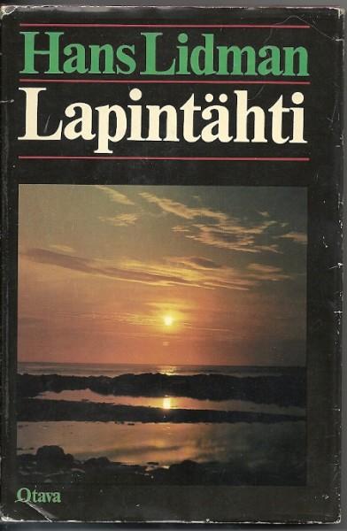 Lapintähti, Hans Lidman