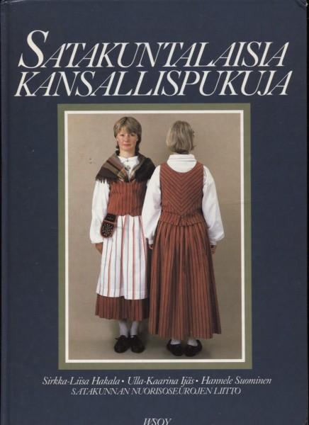 Satakuntalaisia kansallispukuja, Sirkka-Liisa Hakala