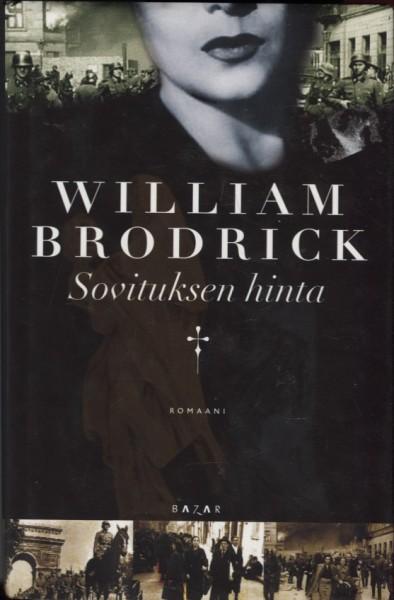 Sovituksen hinta, William Brodrick