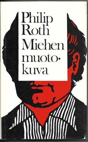 Miehen muotokuva, Philip Roth
