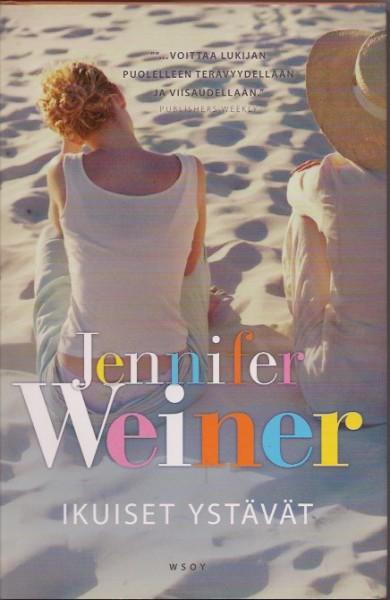 Ikuiset ystävät, Jennifer Weiner