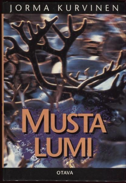 Musta lumi - Kertomus Lapista, Jorma Kurvinen