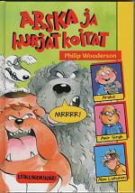 Arska ja hurjat koirat, Philip Wooderson
