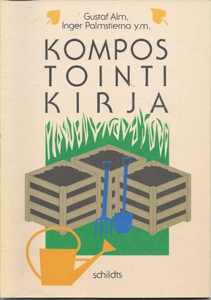 Kompostointikirja, Gustaf Alm