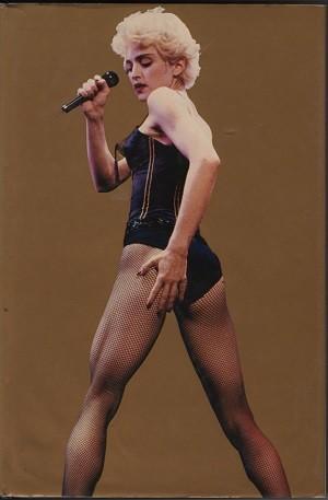 Madonna, Christopher Andersen