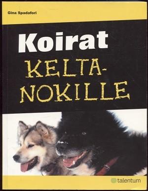 Koirat keltanokille, Gina Spadafori