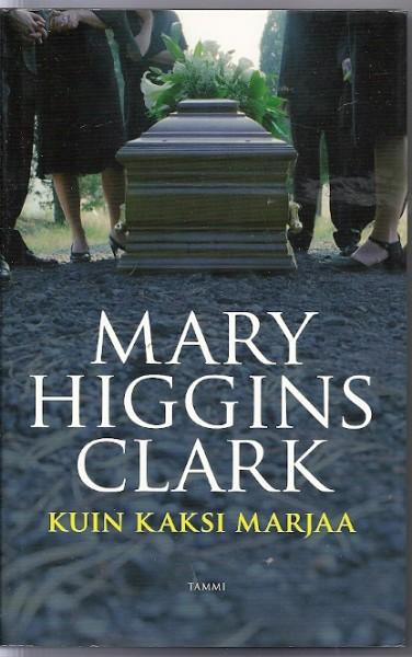 Kuin kaksi marjaa, Mary Higgins Clark