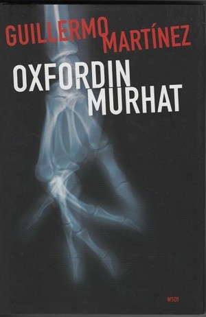 Oxfordin murhat, Guillermo Martínez