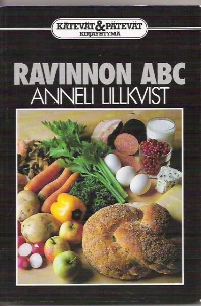 Ravinnon ABC, Anneli Lillkvist