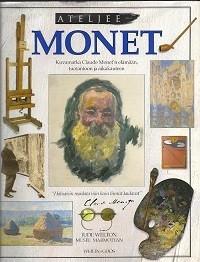 Monet, Jude Welton
