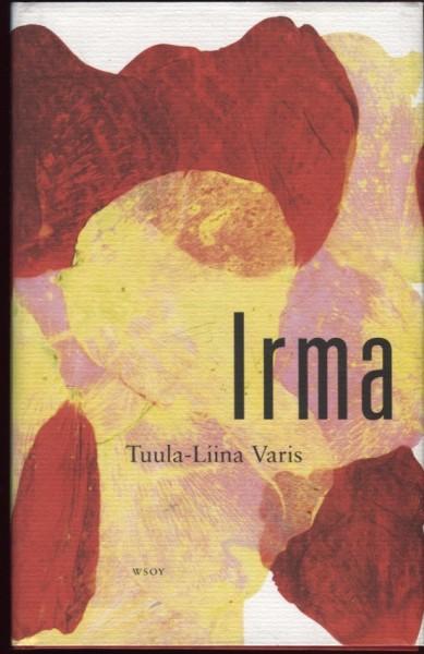 Irma, Tuula-Liina Varis