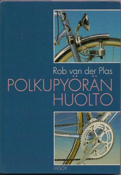 Polkupyörän huolto, Rob van der Plas