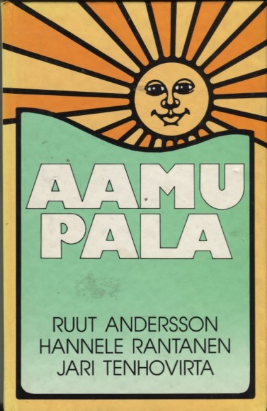 Aamupala, Ruut Andersson