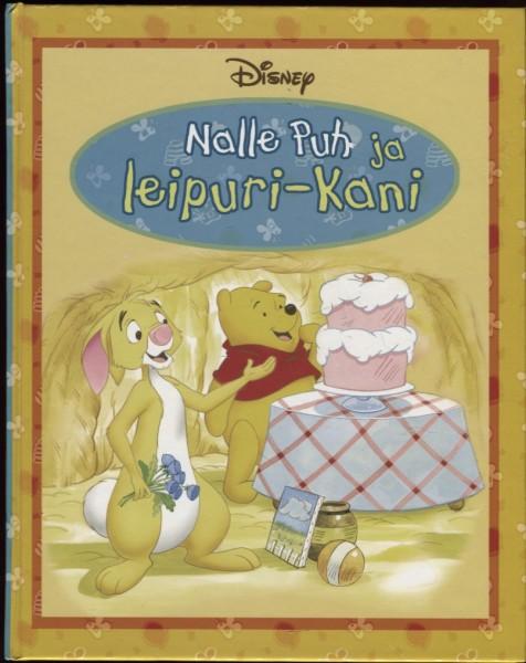 Nalle Puh ja leipuri-Kani, Kathleen W. Zoehfeld