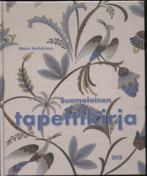 Suomalainen tapettikirja, Maire Heikkinen