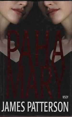 Paha Mary, James Patterson