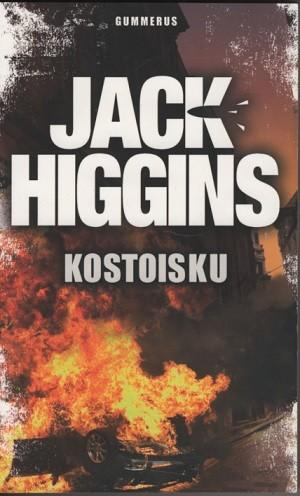 Kostoisku, Jack Higgins
