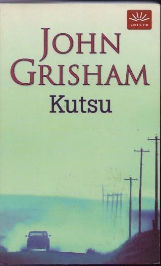 Kutsu, John Grisham